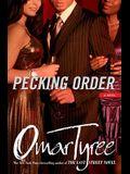 Pecking Order: A Novel