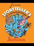 Storyteller's Illustrated Dictionary: Illustrated Definitions for Students and Writers