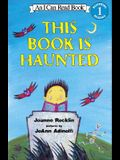 This Book Is Haunted: A Patchwork Alphabet