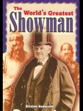 The World's Greatest Showman [With Book]