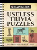 Brain Games Trivia - Useless Trivia