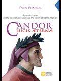 Candor Lucis aeternae: Apostolic Letter on the Seventh Centenary of the Death of Dante Alighieri