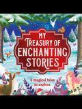 My Treasury of Enchanting Stories