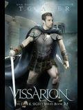 Vissarion: A Dark Sight Novel #3