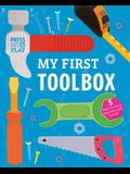 My First Toolbox: Press Out & Play