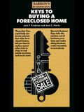 Keys to Buying a Foreclosed Home