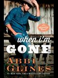 When I'm Gone, 11: A Rosemary Beach Novel