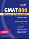 Kaplan GMAT 800: Advanced Prep for Advanced S