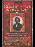 The Classic Slave Narratives