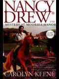 Mystery at Moorsea Manor: Nancy Drew #150