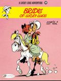 Bride of Lucky Luke