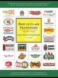 Best in Class Franchises - Food-Service Franchises