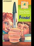 Frindel, Spanish Edition
