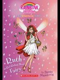 Ruth the Red Riding Hood Fairy (Storybook Fairies #4): A Rainbow Magic Book (The Storybook Fairies)