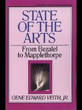 State of the Arts, 13: From Bezalel to Mapplethorpe