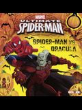 Ultimate Spider-Man Vs Dracula