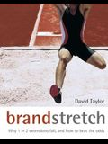 Brand Stretch: Why 1 in 2 Extensions Fail and How to Beat the Odds