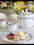 Tea Celebrations: Special Occasions for Afternoon Tea