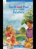 Sarah & Paul Go on Holiday Again: Book 6: Discover about Being a Christian