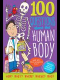 100 Questions about the Human Body