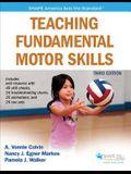 Teaching Fundamental Motor Skills