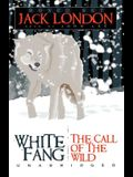 Jack London Boxed Set Lib/E: White Fang and the Call of the Wild