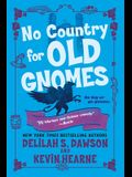 No Country for Old Gnomes: The Tales of Pell