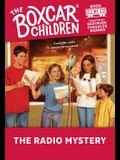 The Radio Mystery, 97