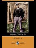 Ulysses, Volume 2