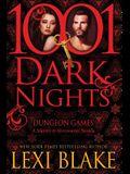 Dungeon Games: A Masters and Mercenaries Novella