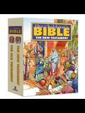 The Children's Bible - Old and New Testaments in a Slipcase