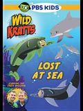 Wild Kratts: Lost at Sea