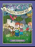 Percy's Magical Adventures
