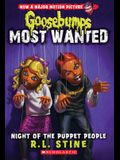 Night of the Puppet People (Goosebumps Most Wanted #8), 8