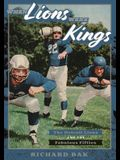 When Lions Were Kings: The Detroit Lions and the Fabulous Fifties