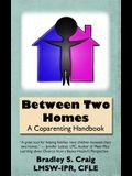 Between Two Homes: A Coparenting Handbook
