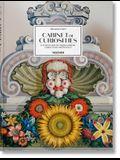 Listri. Cabinet of Curiosities