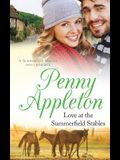Love At The Summerfield Stables: A Summerfield Village Sweet Romance