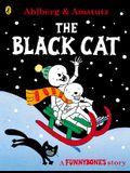 Funnybones: The Black Cat: A Funnybones Story