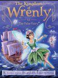 The False Fairy (The Kingdom of Wrenly)