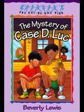 The Mystery of Case D. Luc (The Cul-de-Sac Kids #6) (Book 6)