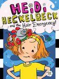 Heidi Heckelbeck and the Hair Emergency!, 31