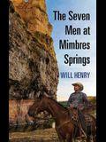 The Seven Men at Mimbres Springs