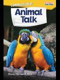 Communicate! Animal Talk