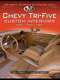 Chevy Tri-Five Custom Interiors: 1955, 1956, 1957