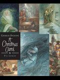 A Christmas Carol (Walker Illustrated Classics)