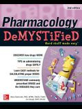 Pharmacology Demystified, Second Edition