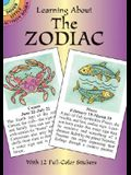 Learning about the Zodiac