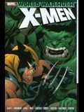 Hulk: Wwh - X-Men