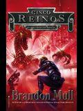 Guardianes de Los Cristales. Cinco Reinos Vol. III